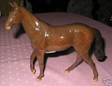 Royal Doulton Animals Thoroughbred Horse