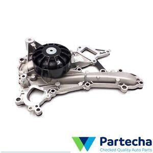 Engine Water Pump Fits MERCEDES S R CLASS W221 W251 V251 W212 A2762000401