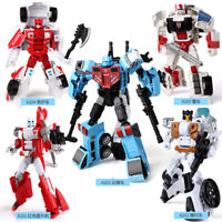 Groove Blades Robots First Aid Transformers Hot Spot Defensor Action Figure