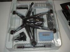 XciteRC 16002150 Hexacopter H500 Drohne OHNE Go Pro Hero 3 iLook+ schwarz-