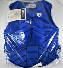 Phoenix Performance Products Tipperary Eventer Equestrian Protective Vest Sz M