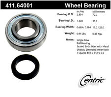 Axle Shaft Bearing Kit fits 1961-1963 Oldsmobile Cutlass,F85 Jetfire  CENTRIC PA