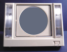 NEW 1986 Avon Reflections of Beauty Make-Up 2 sided flip Mirror--Home or Office