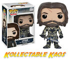 Warcraft - Lothar Pop! Vinyl Figure