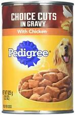 Pedigree Choice Cuts Country Stew Canned Dog Food