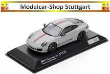 PORSCHE 911 (991ii) Carrera GTS Crema excl.manufaktur Ltd.Edizione 600 Spark