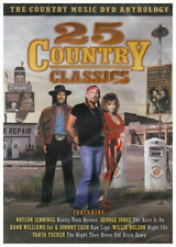 25 Country Classics (DVD) (2004)