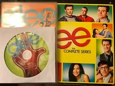 Glee - Season 2, Disc 4 REPLACEMENT DISC (not full season)