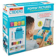Alex Toys Future Coders Poppin' Pictures Coding Skills Kit