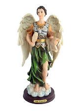 11 Inch Statue of Saint Archangel Gabriel San Arcangel St Estatua Angel Santo