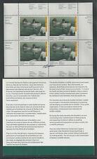 CANADA QUEBEC, #QU-4 WILDLIFE CONSERVATION STAMP SHEET 1991, GOLDENEYES