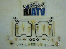 Yamaha YFM660R 2001-2005 Carb Repair KIT Raptor 660R 2 carbs