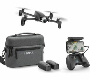 PARROT ANAFI Extended Drone Quadcopter with Controller - Grey (boxed)