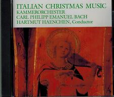 KAMMERORCHESTER - ITALIAN CHRISTMAS MUSIC - NEW SEALED CD