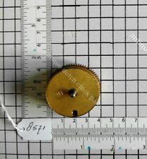 DUTCH CLOCK PART FHS/HERMLE/UCW CLOCKWORK MAINSPRING BARREL MARKED 30