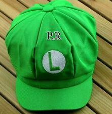 Fashion Adult  Cosplay Hat Cap Baseball Cosplay green