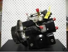 Isuzu 4J electronic fuel injection pump
