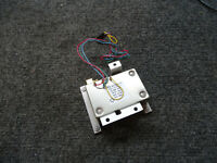 HP Agilent 1813-0644 10 MHz Crystal Oscillator from Spectrum Analyzer