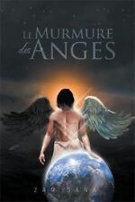 Le Murmure des Anges by Zam Sana (2014, Paperback)