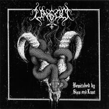 Ungod - Bewitched By Sins And Lust ++ CD ++ NEU !!
