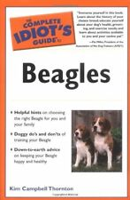 The Complete Idiots Guide to Beagles