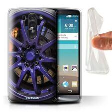 Étuis, housses et coques violets LG G3 pour téléphone mobile et assistant personnel (PDA)