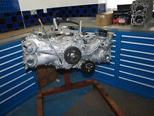 Subaru Legacy/Outback FB25B Engine 2014 Spec Brand new