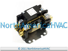 York Luxaire Contactor Relay 1Pole 40 Amp 024-25837-700