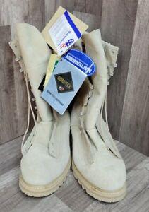 Vibram Matterhorn Combat Boots Sz 11 M