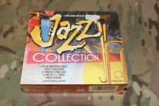The Jazz Collection Original Artists 3 CD Box Set New Factory Sealed