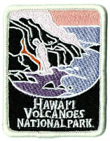⫸ P41 Hawai'i Volcanoes National Park Embroidered Patch HI Kilauea Hawaii – New