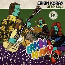 ERKIN KORAY-ARAP SACI-'70s TURKISH PSYCH-NEW 2LP