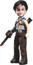 "Living Dead Dolls Presents: Evil Dead 2 Ash 10"" Collectible Doll"