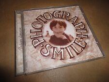 Julian Lennon PHOTOGRAPH SMILE CD