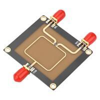New 100-2700MHz Frequency RF Power Splitter 2-Way Divider Combiner 25W Module