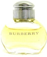 Burberry London Classic for Women Eau De Toilette Mini Splash 0.15 oz Read Info