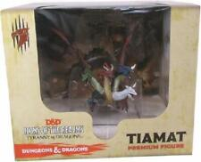 Dungeons and Dragons Fantasy Miniatures: Icons of the Realms Tiamat New