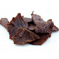 Homemade All Natural USA Beef Jerky Treats Fillets Tenders for Dogs