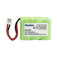 Kastar Receiver Battery for Dogtra 200NCP Gold, 282NCP BP20R Dog Training Collar
