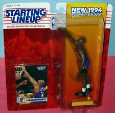 1994 CHARLES BARKLEY Phoenix Suns NM+ Kenner - FREE s/h - Starting Lineup