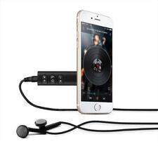 Mini Wireless 3.5mm Jack AUX Audio Receiver Adapter Bluetooth Car Kit Handsfree