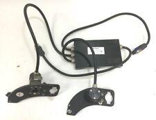 Schnittstelle für Elektrorollstuhl Otto Bock e-clips Zusatzantrieb X122