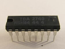 TDA2740 Philips Regulated Amplifier and Drop Out Detector