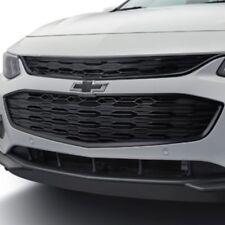 84188548 2017-2018 Chevrolet Malibu OEM Factory Grille Package Gloss Black NEW