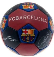 F.C. Barcelona Nuskin Football Size 3 Official Merchandise - NEW