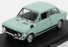 Rio-models 4592 scala 1/43 fiat 128 rally 1971 light blue