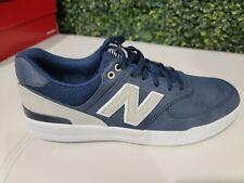 New New Balance Golf- 574 Greens Shoes Size 11 Medium Navy Blue M