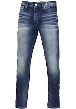 JACK & JONES Herren-Jeans mit mittlerer Bundhöhe