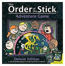 Order of The Stick Adventure Game: The Dungeon of Durokan Deluxe Edition IMP