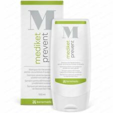 Mediket Prevent Shampoo Mild form of dandruff and its prevention -  100 ml.
